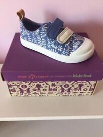 BNIB - Clark's Summer Shoes