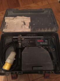 Bosch GBH 2-20 SRE 110v SDS hammer drill