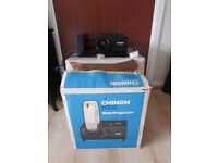 i have a chinon 6000 slide projector 15 pound