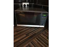 Sharp Microwave R-272M 800W