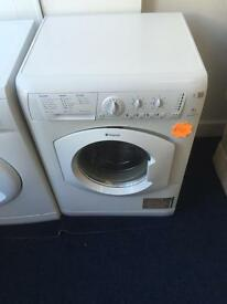 ***Hotpoint Aquarius 6kg 1400spin washing machine***Free Delivery**Fitting**Removal