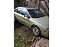 Volvo S80 d5 lux