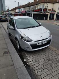 Renault Clio 1.5 2010 Diesel For Sale Two Keys Service History