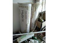 Loft Insulation - Multi-foil