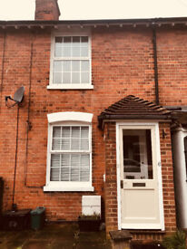 Victorian Terrace, 2 double bed cottage u/f