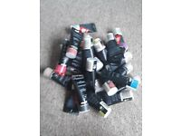 29 Dulux testers