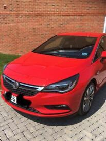 REDUCED.....Astra Sri 1.4 petrol 66'plate located Chichester