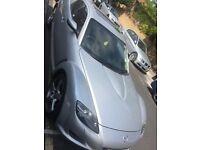 Mazda RX-8 Full Mazda dealer Service History