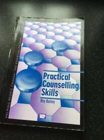 Practical Counselling Skills
