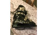 Ski Boots- size 9