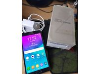 For Sale Galaxy Note 4 Charcoal Black 32gb