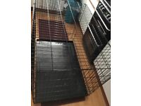 Xl dog cage Cage A