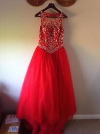 Dress prom