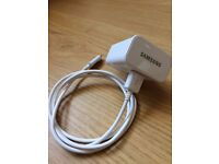 Genuine Samsung Fast Charger