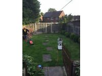 3bed semi with garden to let Radcliffe £525pcm available 12th Aug