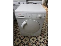 7 KG Bosch Condenser Tumble Dryer With Free Delivery