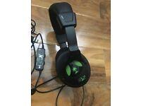 Turtle Beach X12 Gaming Headset