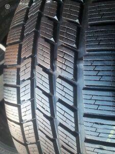 225/55 R16 Pirelli winter tiers