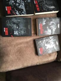 Warhammer legends collection