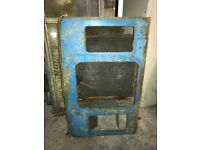 Land Rover Series 2A or 3 front panel