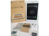 Samsung Galaxy Note 8.0 (N5110) White 16GB