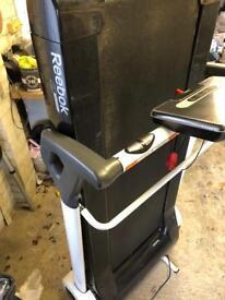 Reebok I-Run Treadmill - Spares/Repair