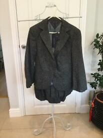 Tommy Hilfiger Women's Designer Skirt Suit