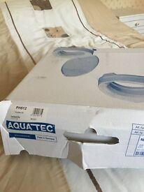 Aquatec Toilet Seat Riser