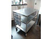 IKEA Kitchen trolley FLYTTA
