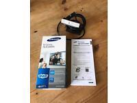 Samsung VG-STC4000 HD TV Skype Camera
