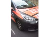 Driving Lessons ----£15 per hour.---Special Offer.
