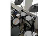 Roland V drums PD-85 Dual trigger pad