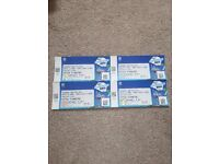 Capital Summertime Ball! STANDING TICKETS IN HAND!