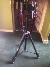For sale a canon eos 1000 camera