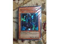 Yu-Gi-Oh - ORIGINAL Kaiba Evolution Starter Deck SEALED (1st Edition) (Yugioh)
