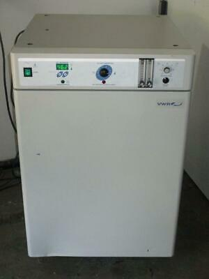 Shel-Lab VWR 5025 B Laboratory Air Jacket Continuous Flow CO2 Incubator Oven