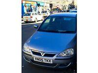 Vauxhall corsa- repair or spare