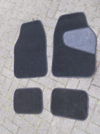 Selection of BRAND NEW Car Mats Carpets Rugs for sale