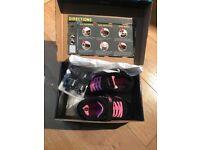 Girls heelys size 12 brand new (unwanted present)
