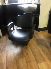 Salon Back Wash great condition (pick up glasgow city centre)