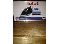 Tefal Iron 2400w- BRAND NEW UNOPENED