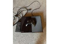Xbox one for sale includes hdmi lead one wireless controller fifa 21 and gta 5