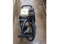 Honda Petrol Powerwasher