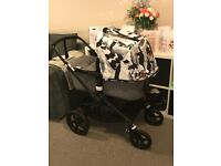 Bugaboo Fox travel system