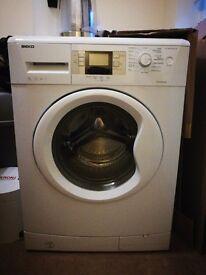A+++ rated washing machine