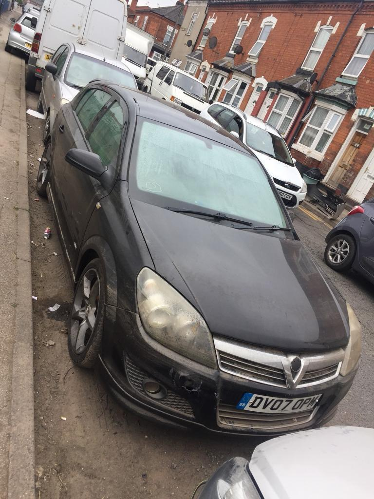 Vauxhall Astra 19 Cdti Sri X Pack Breaking Or Whole Car In Fuse Box