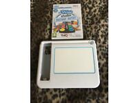 wii draw tablet