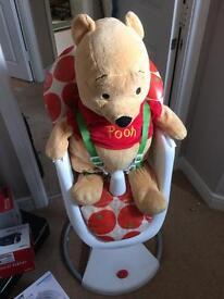 Cassato chair