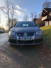 3.2 V6 DSG - Great condition, Leather seats