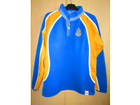 Rugby/Football Top for St Wilfrids, Blackburn